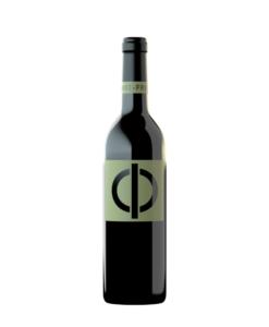 Philos Red Dry Wine 2014