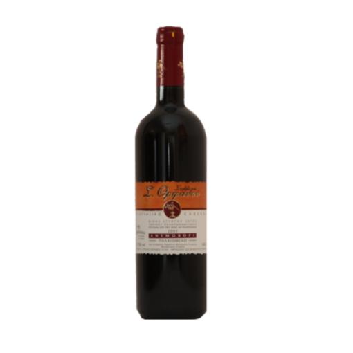 anemovori orphanos winery 1000