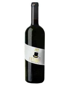 antique oinopoioa trakas wine 1