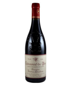 chateauneuf du pape jerome quiot wine