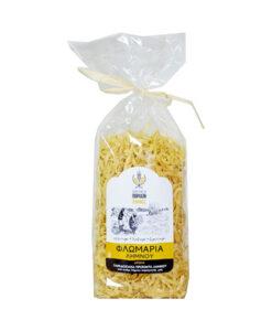 Flomari Pasta From Lemnos
