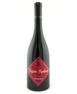 agios xronos ktima avantis wine