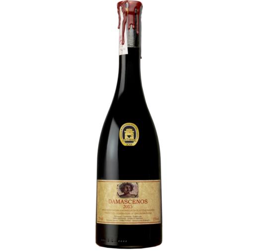 damascenos vaeni naoussa wine