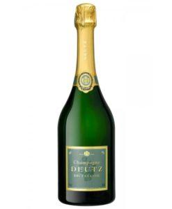 deutz champagne wine