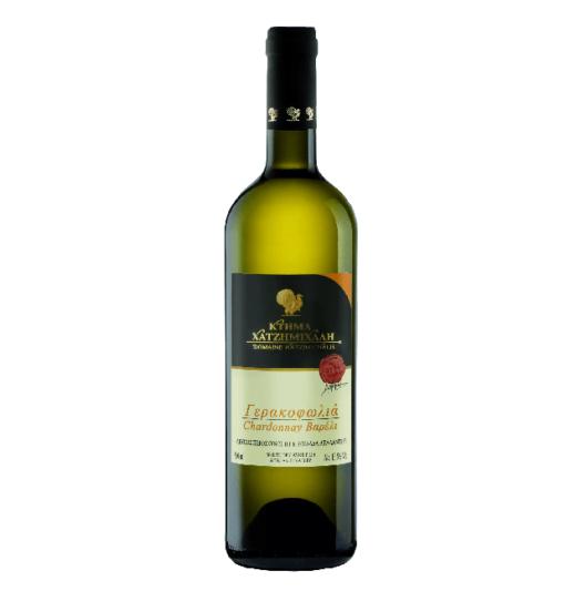 gerakofolia ktima xatzimixali wine