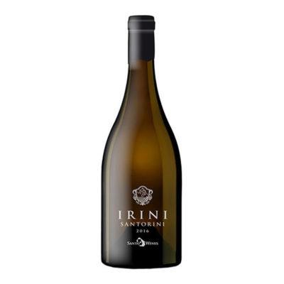 irini santo wines wine