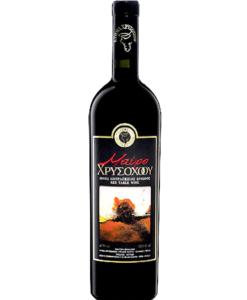 mavro oikogeneia xrusoxoou wine
