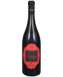 rapsani old vines oinopoiia dougos wine