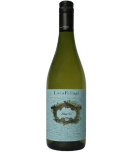 sharis livio felluga wine