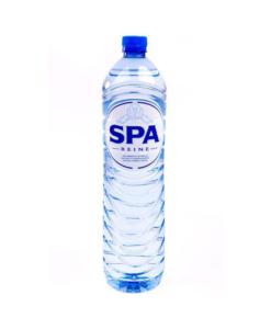 spa reine natural mineral water fisiko metaliiko nero