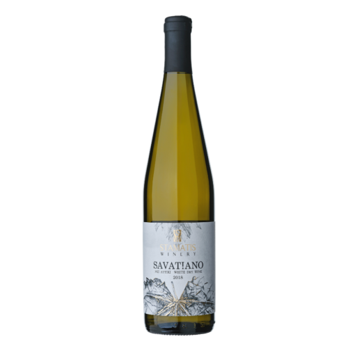 savatiano stamatis winery 1