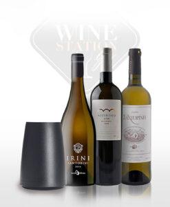 Santorinia Wine
