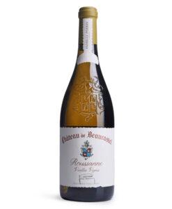 Châteauneuf du Pape Blanc Roussane