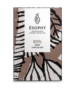 esophy dark bar